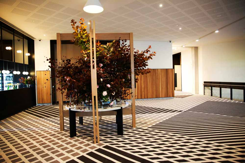 The Glasshouse – Venues for Hire