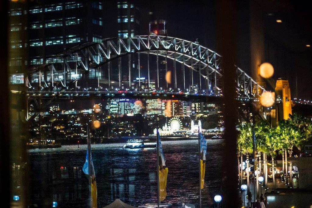 Hacienda Sydney – Top Function Venues
