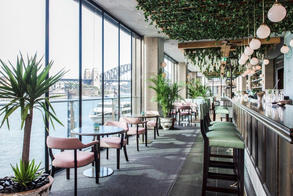 Hacienda Sydney – Venues With A View