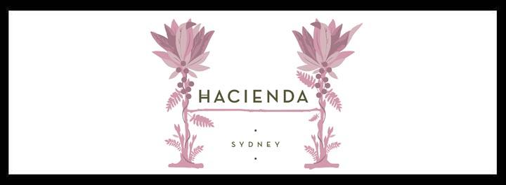 Hacienda Sydney – Venues With A View