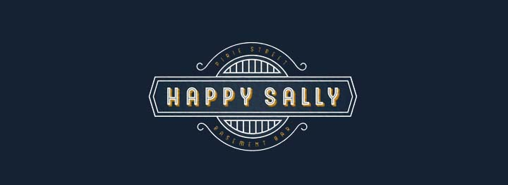 Happy Sally – Hidden CBD Bars