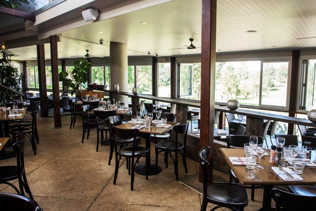 Hundred Acre Bar – Venues With A View