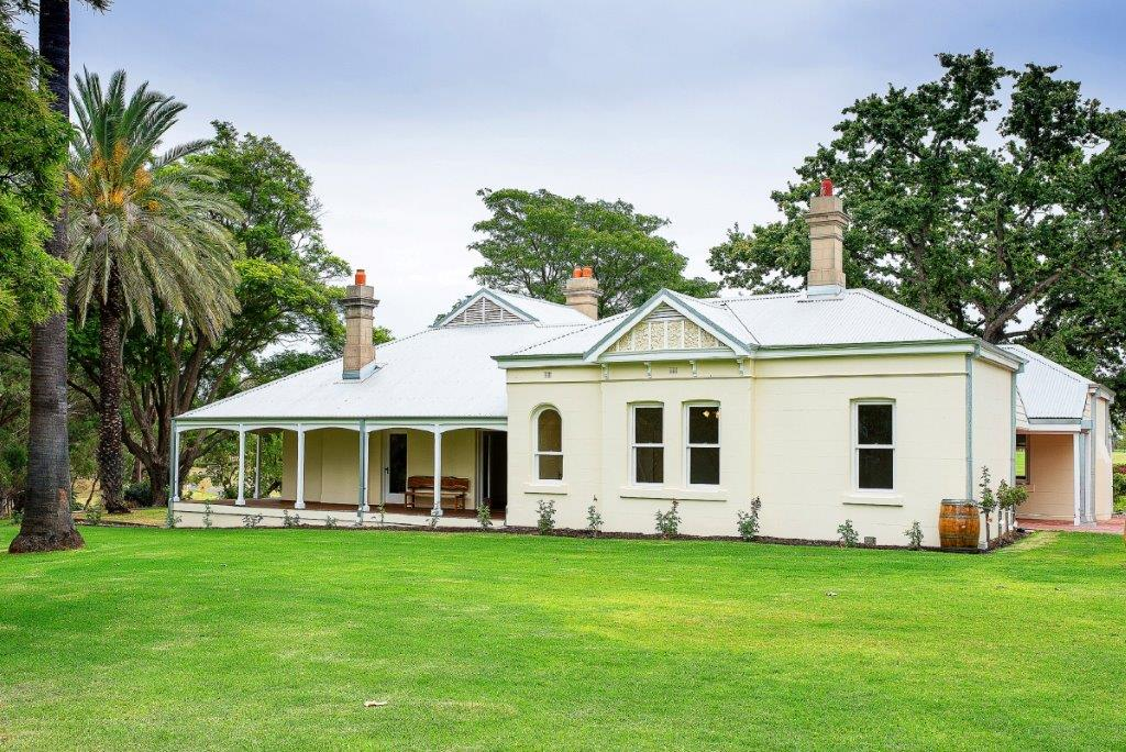 Mandoon Estate – Venues For Hire
