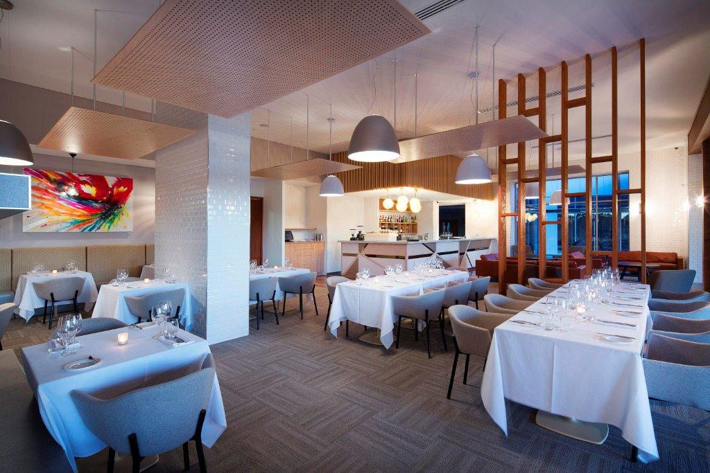 Mandoon Estate Restaurant – Fine Dining