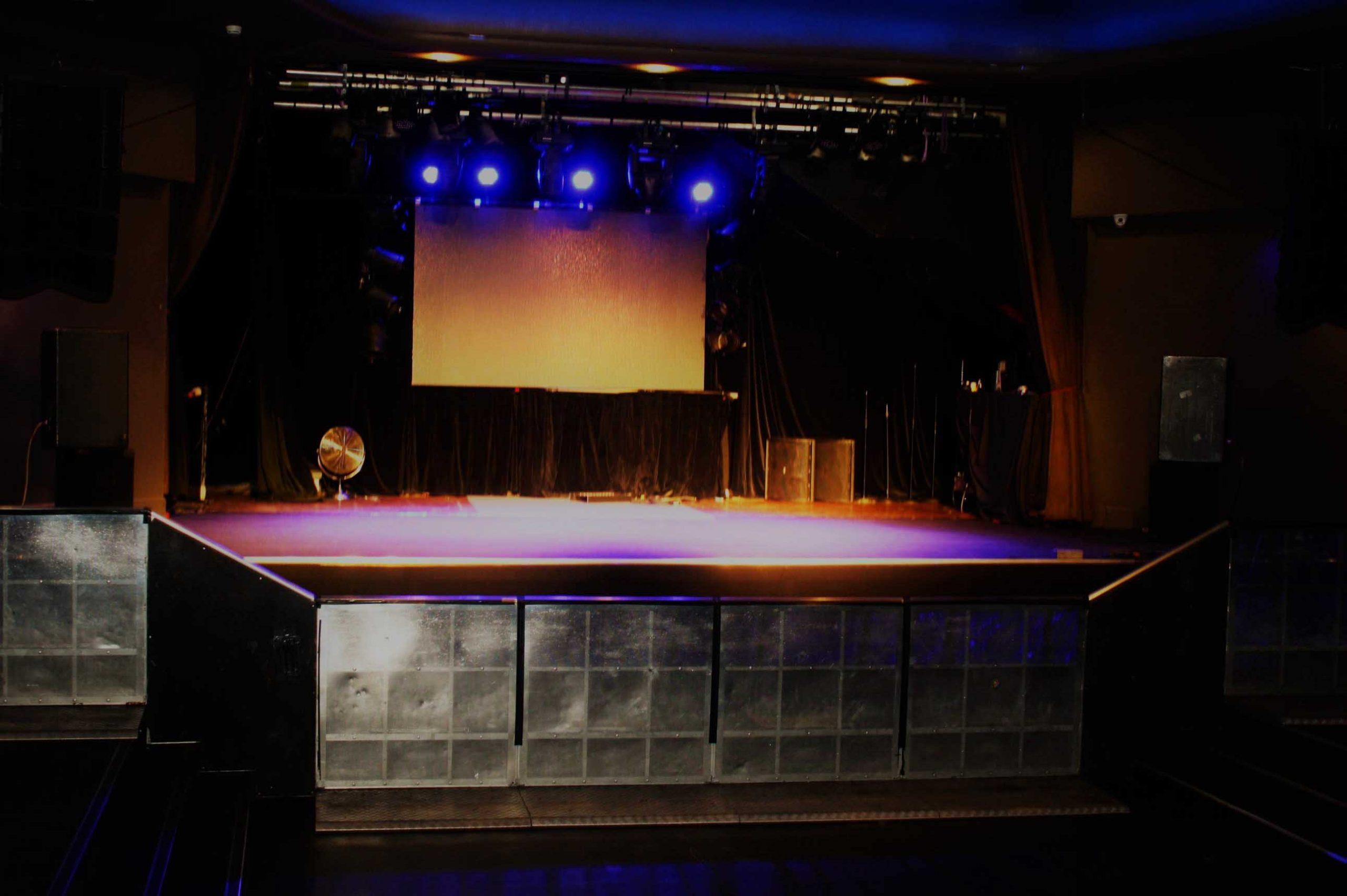 Max Watt's <br/> Live Music Venues