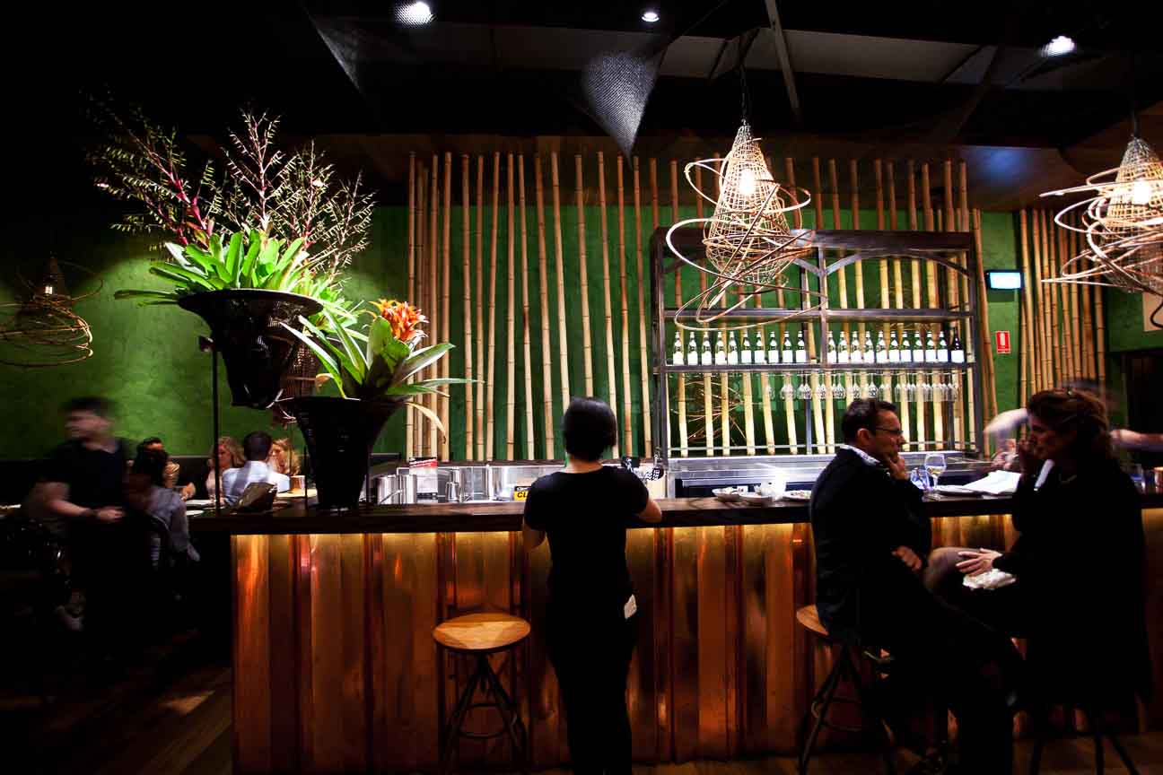 Asian restauarants in sydney