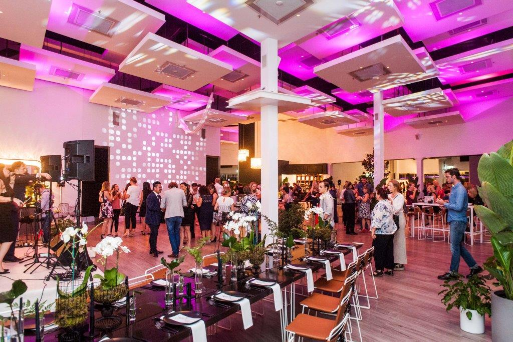 Moda Events Portside – Amazing Venues