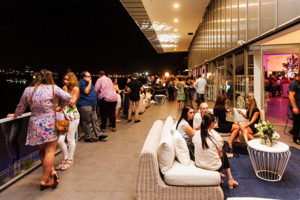 Moda Events Portside – Large Event Venues