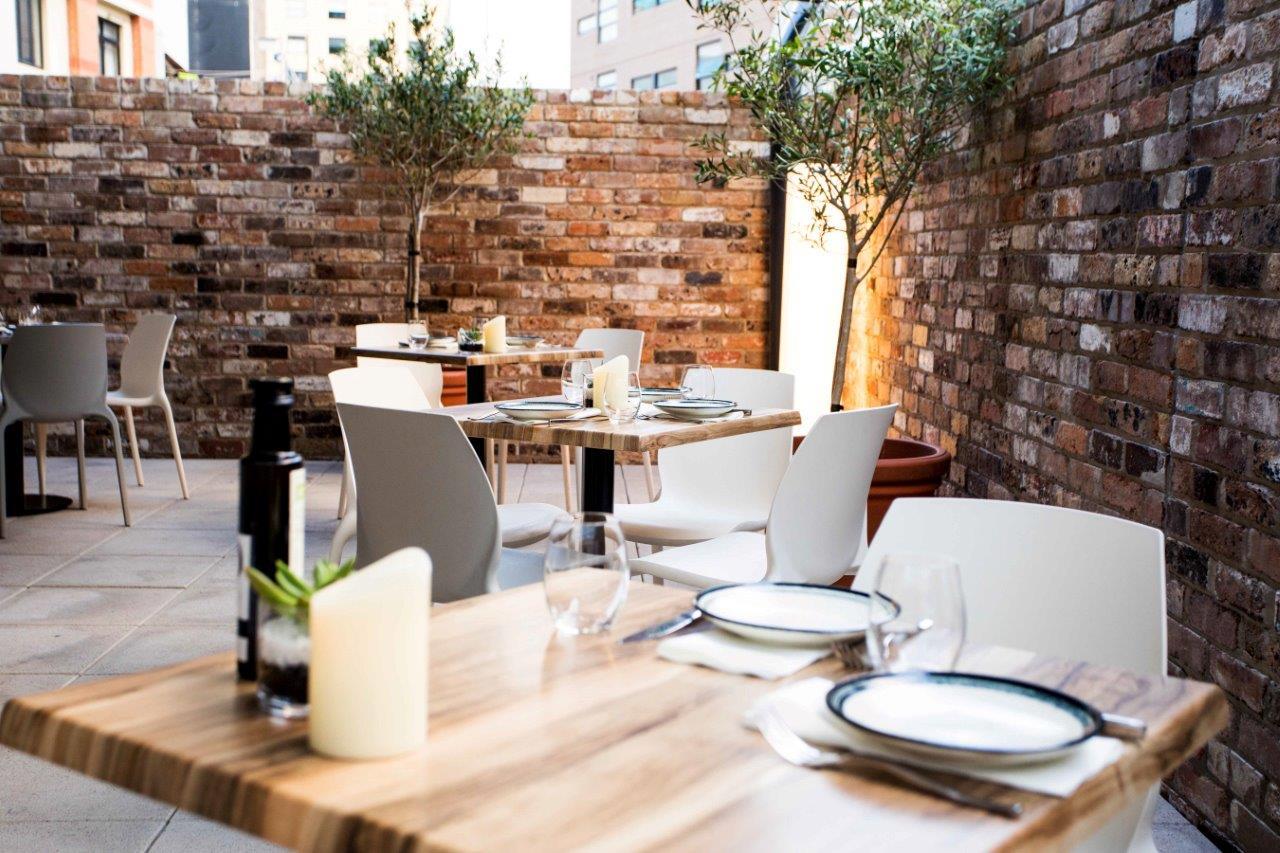 Olio Kensington Street – Italian Restaurant