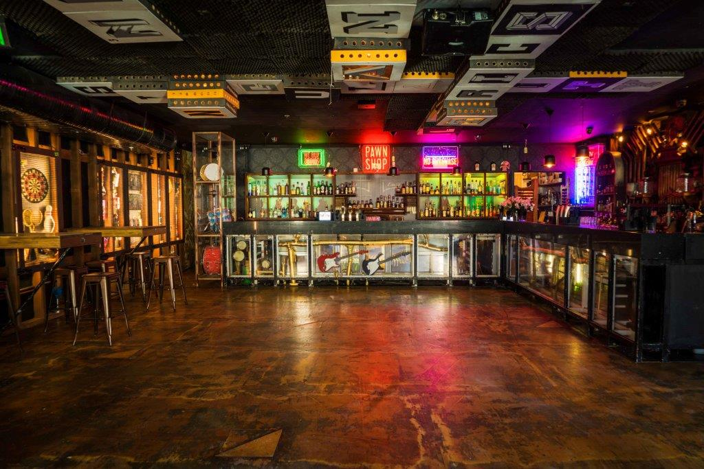 Pawn & Co. – Unique Function Venues