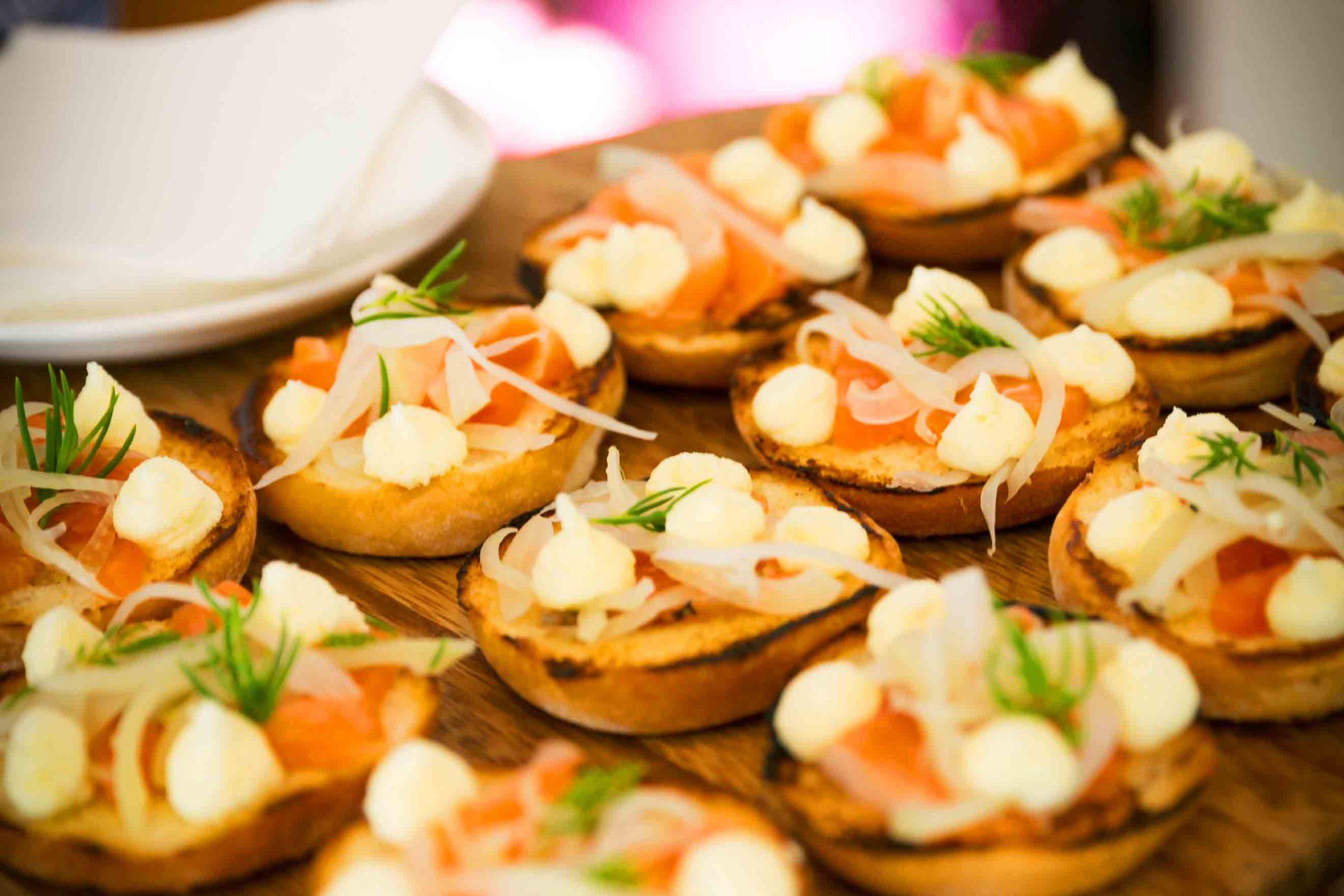 Pilu at Akuna Bay <br/> Top Wedding Venues