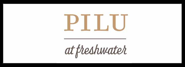 Pilu at Freshwater – Waterfront Restaurant