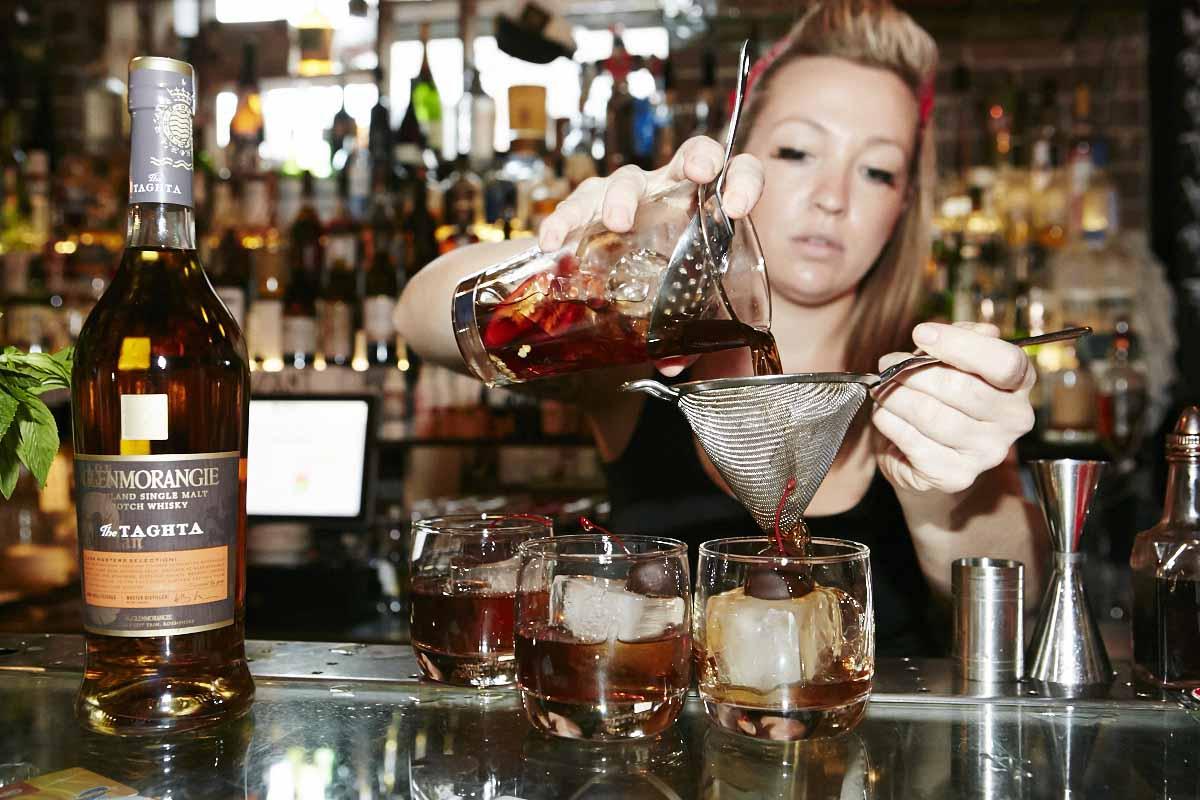 Pocket Bar <br/> Best Cocktail Bars
