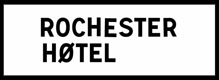 Rochester Hotel – Function Rooms