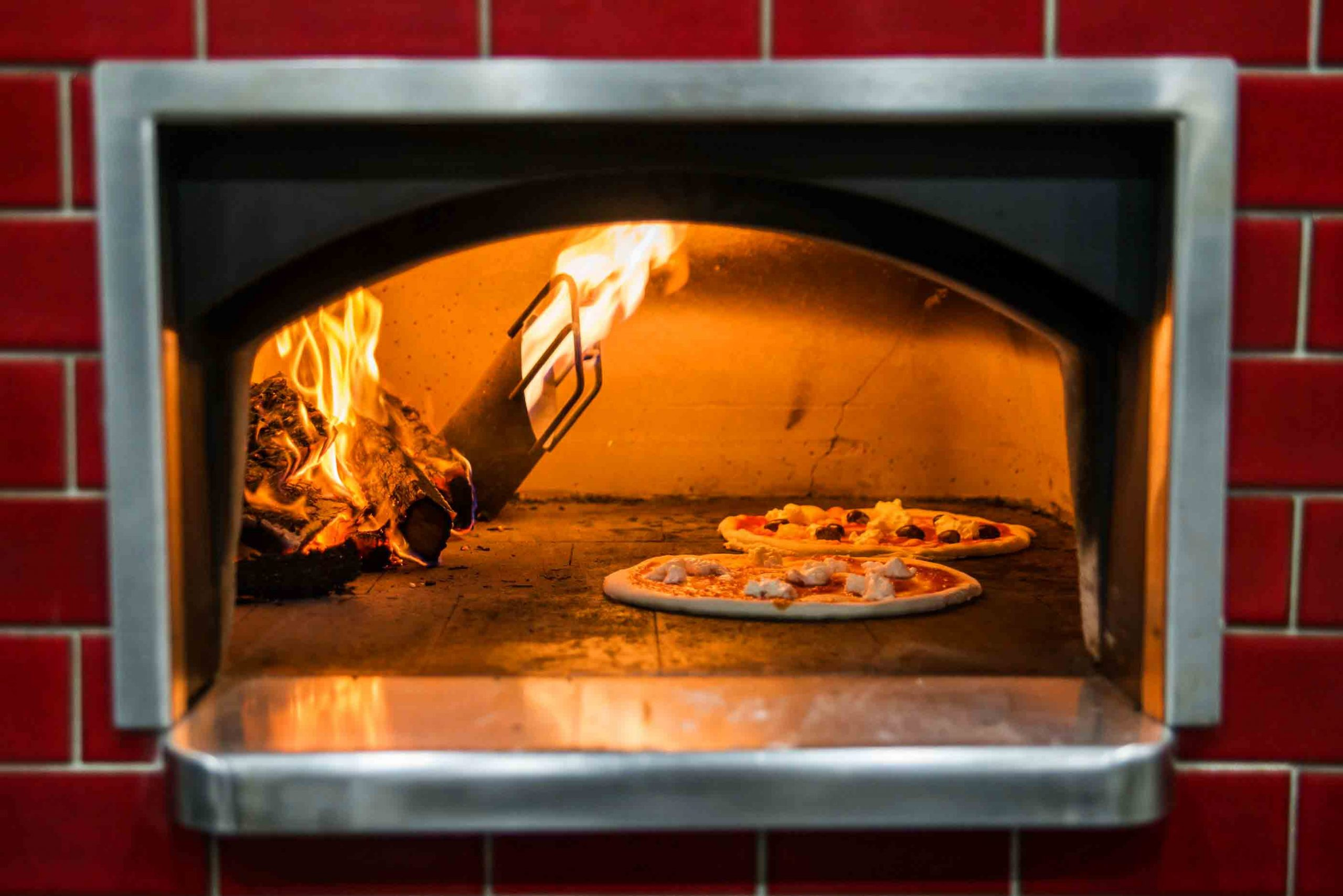 Saint Lucy Caffe E Cucina <br/> Best Italian Eats