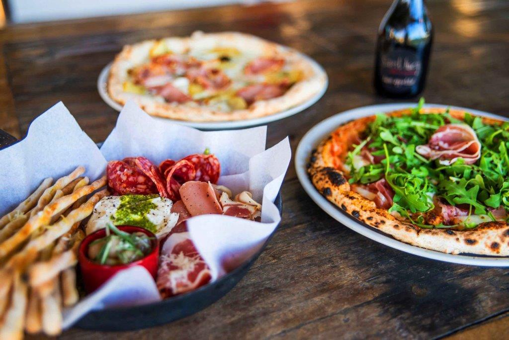 Saint Lucy Caffe E Cucina – Best Italian
