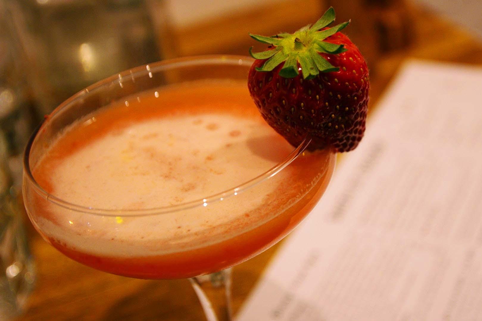 Smith Street Trader <br/> Best Cocktail Bars