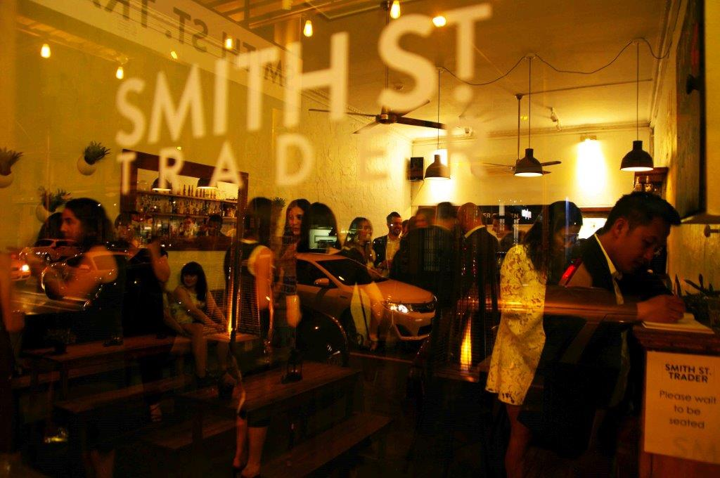 Smith Street Trader – Function Venues