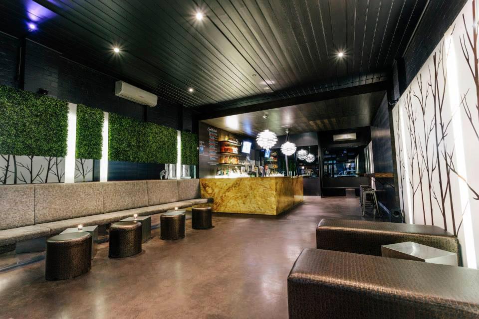 Sneak Bar – Small Function Venues