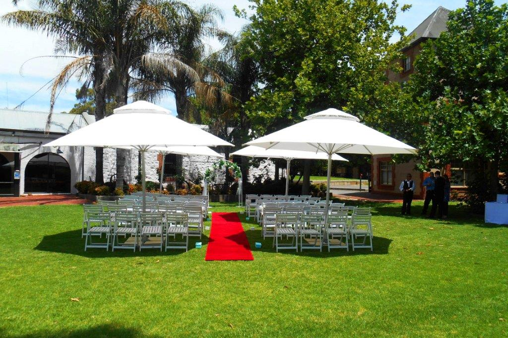 St Francis Winery Resort Venue