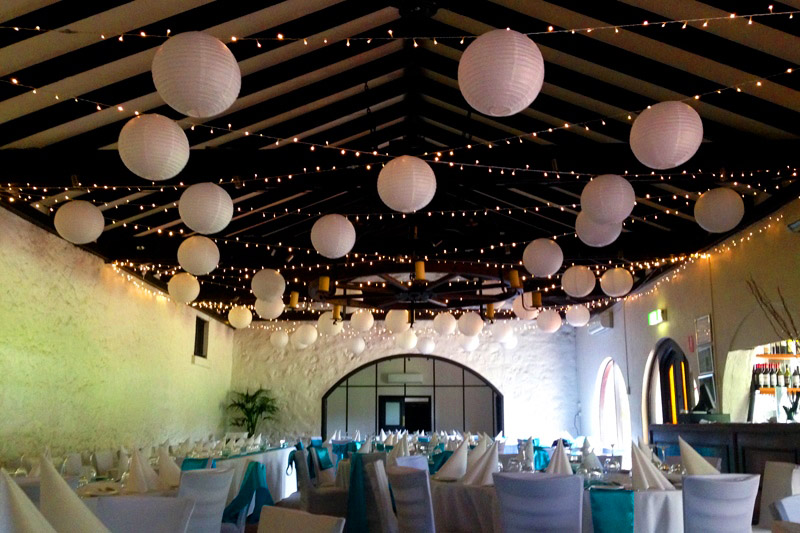 St Francis Winery Resort – Venue Hire