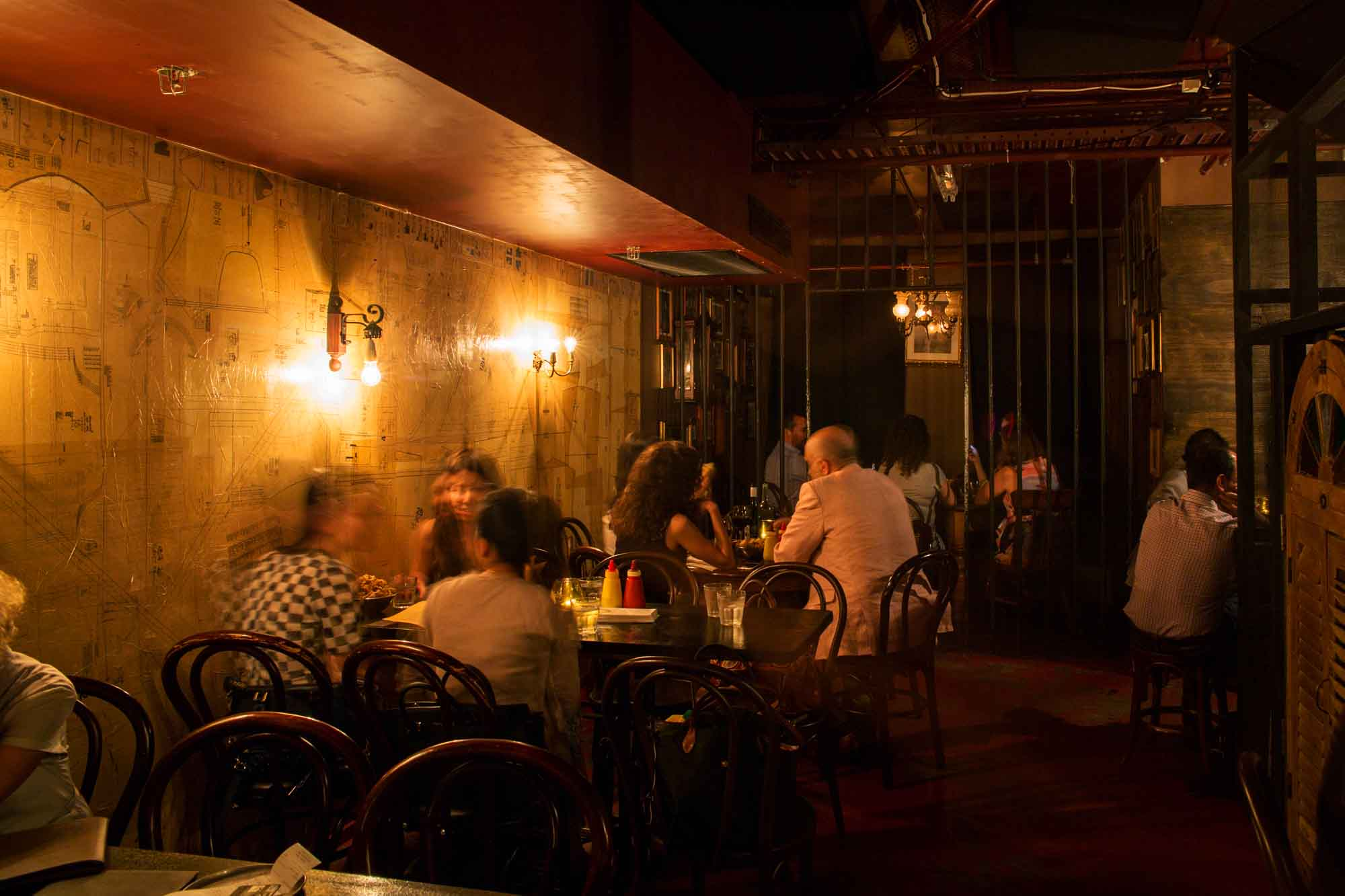 Stitch Bar – Best Speakeasy Bars