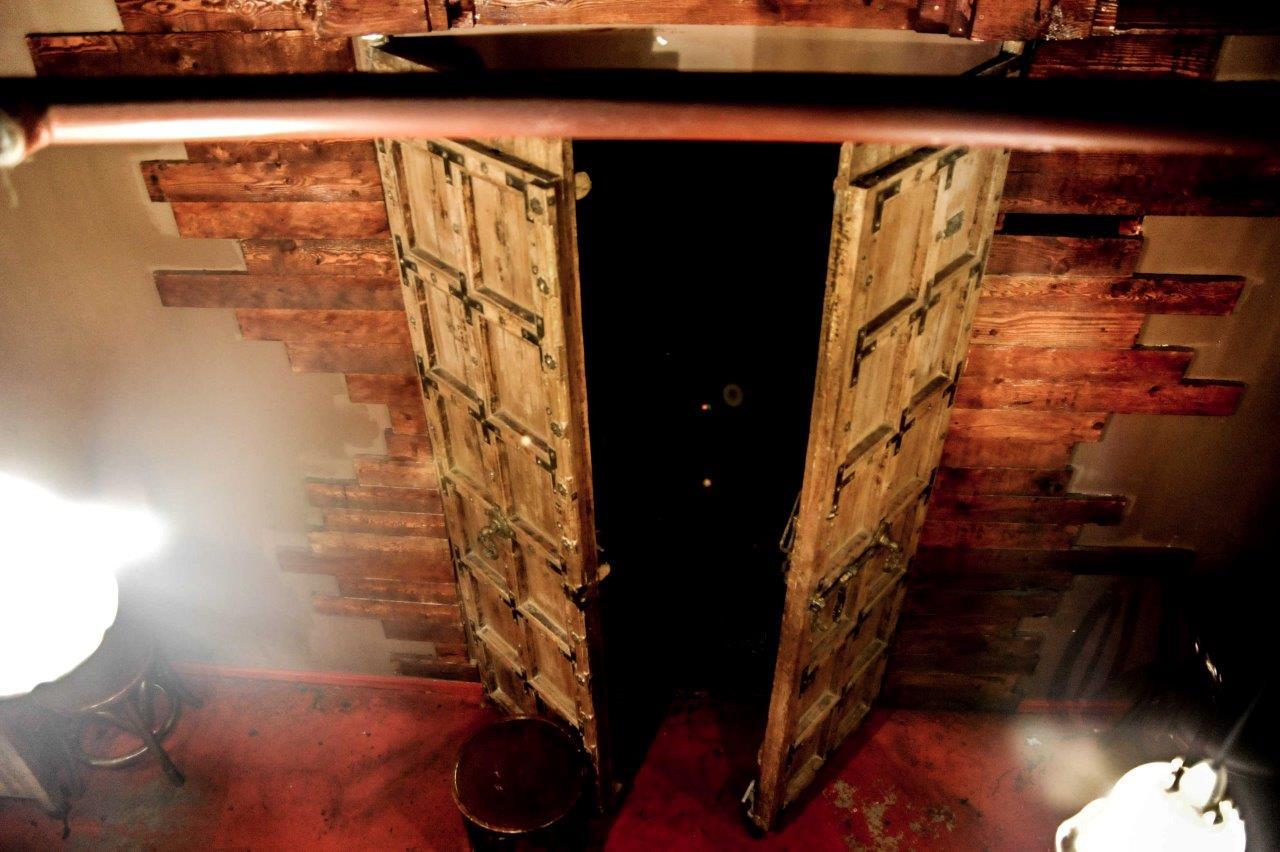Stitch Bar – CBD Function Rooms