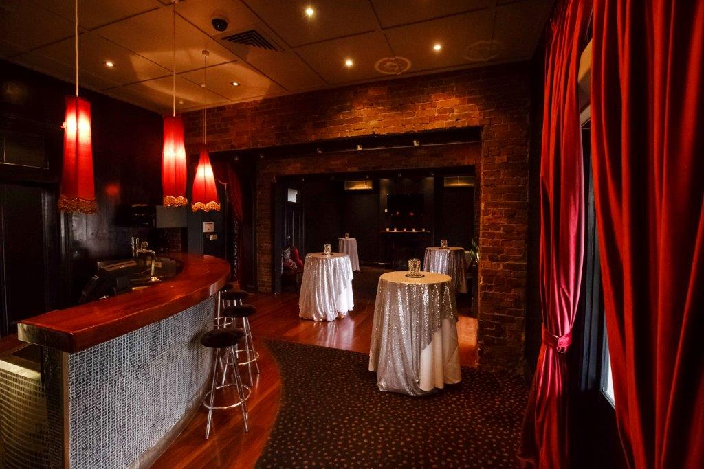Story Bridge Hotel – Function Rooms