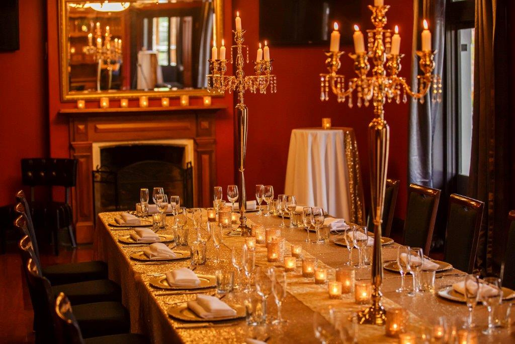 Story bridge hotel function rooms hidden city secrets for Best private dining rooms brisbane