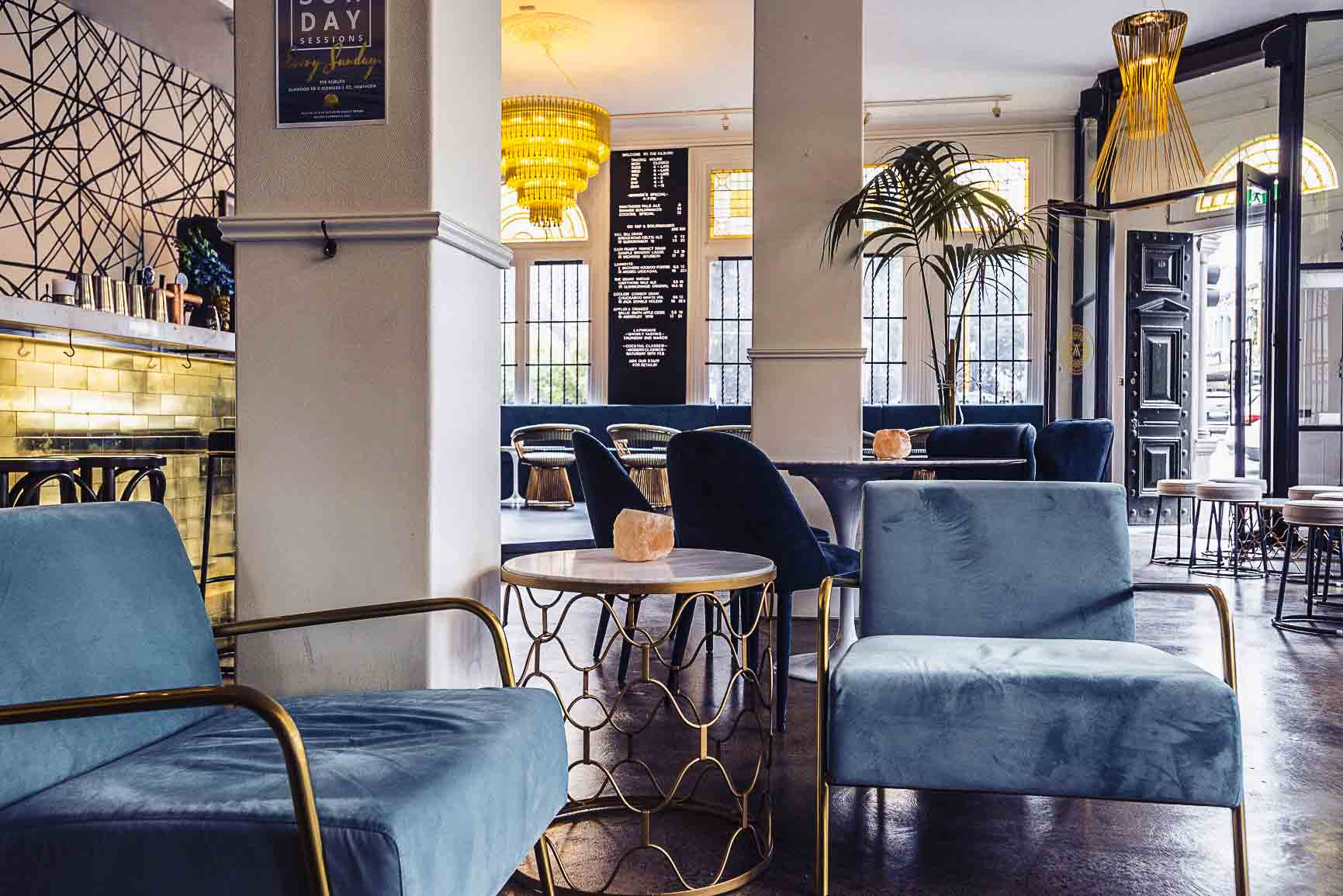 The Kilburn – Best Cocktail & Whiskey Bars