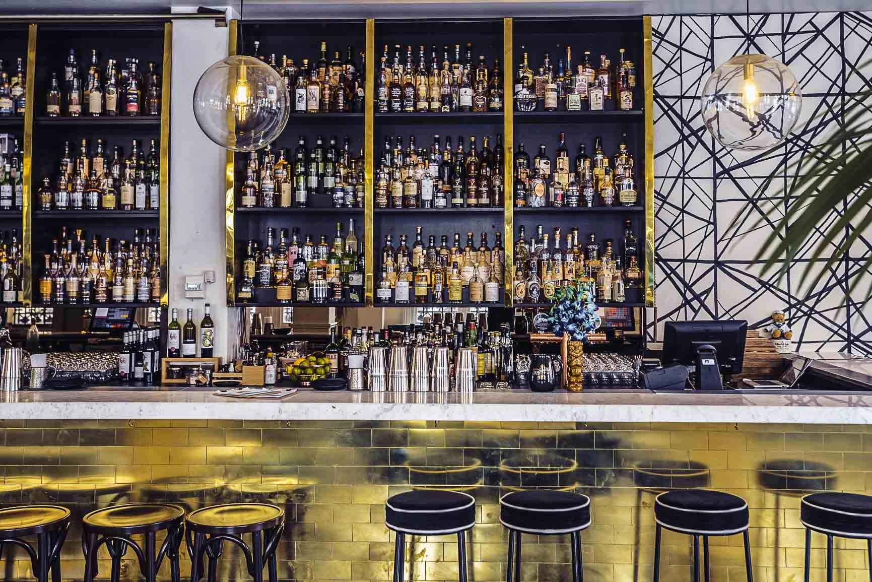 The Kilburn <br/> Best Cocktail & Whiskey Bars