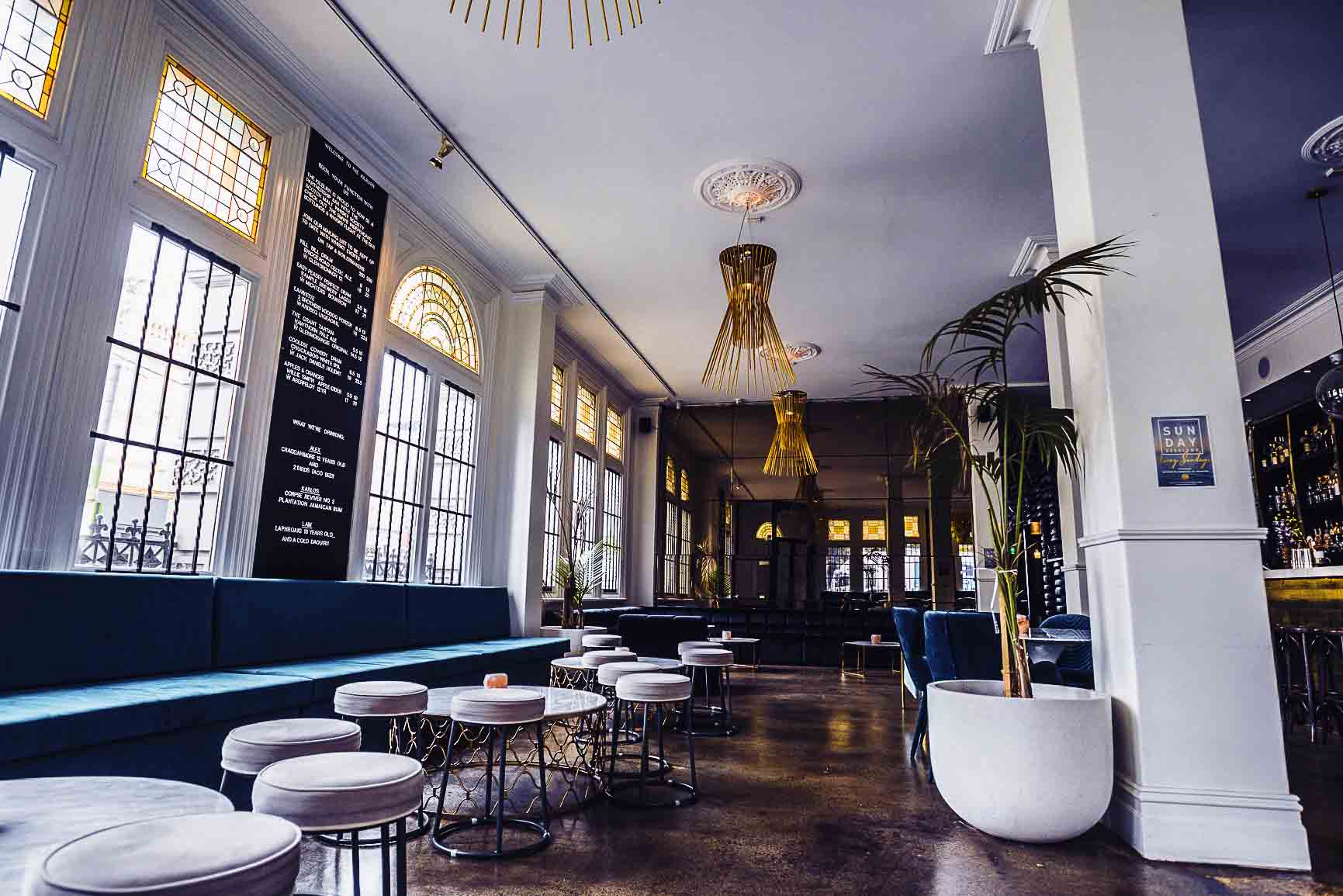 The Kilburn <br/> Beautiful Function Rooms