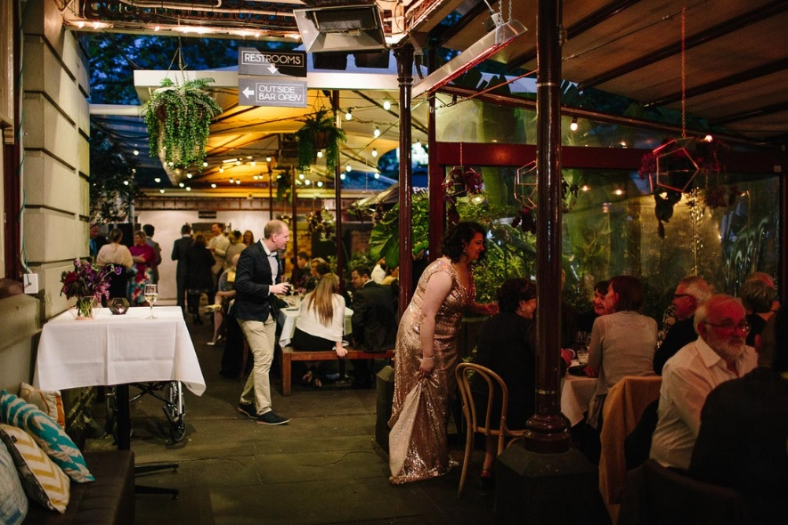 The Mint Baar Restaurant Bars CBD Bar Melbourne Cocktail Top Best Good After Work Outdoor Beergarden Cool 001 1
