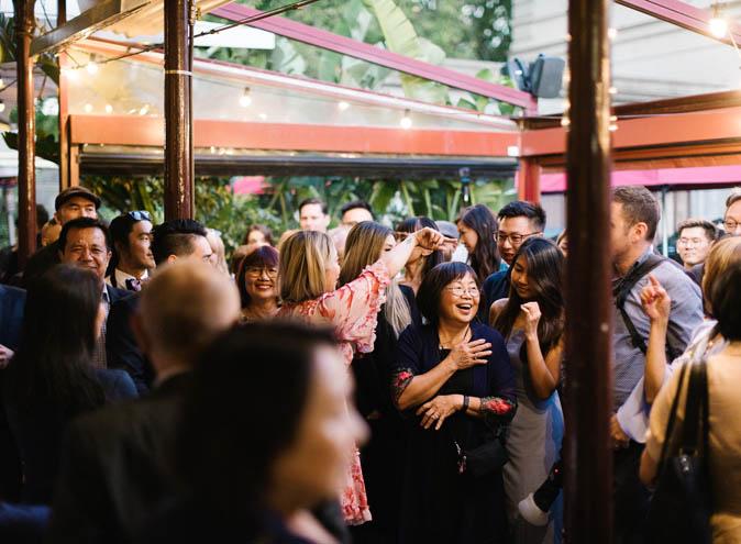 The Mint Baar Restaurant Bars CBD Bar Melbourne Cocktail Top Best Good After Work Outdoor Beergarden Cool 001 3