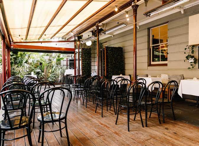The Mint Baar Restaurant Bars CBD Bar Melbourne Cocktail Top Best Good After Work Outdoor Beergarden Cool 001 6
