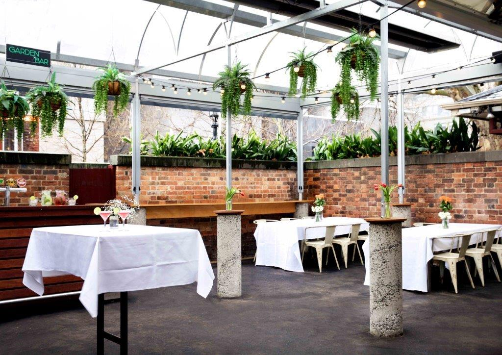 The Mint Bar & Restaurant – CBD Venues