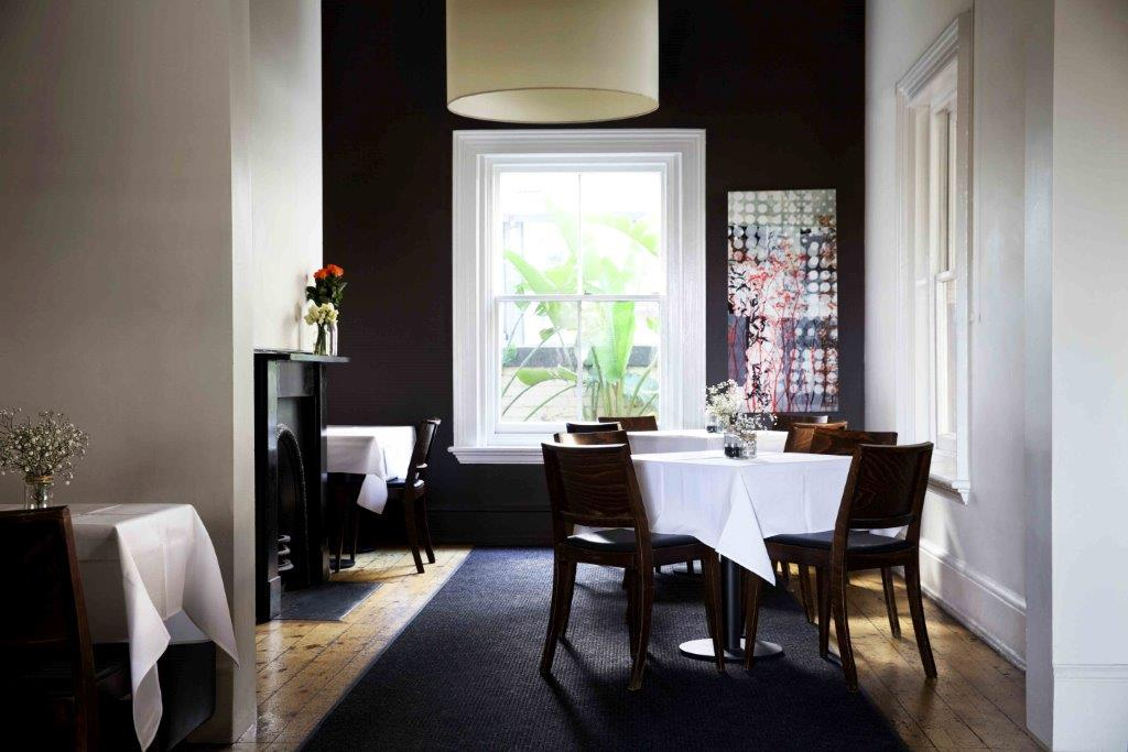The Mint Bar & Restaurant <br/>Contemporary Restaurants