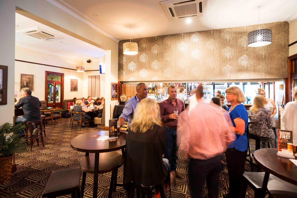 The Plough Inn – Function Rooms