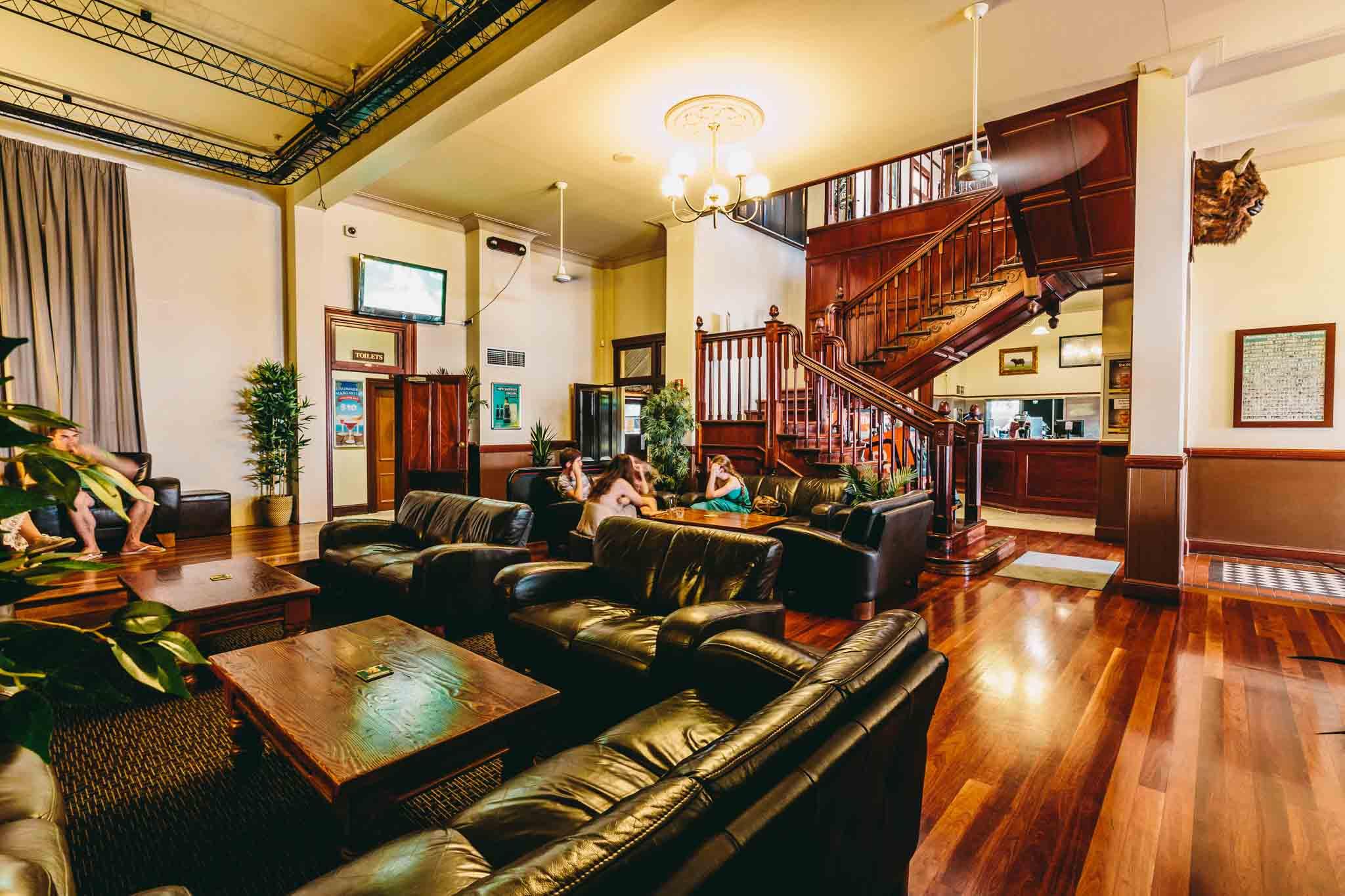 The Plough Inn – Function Rooms