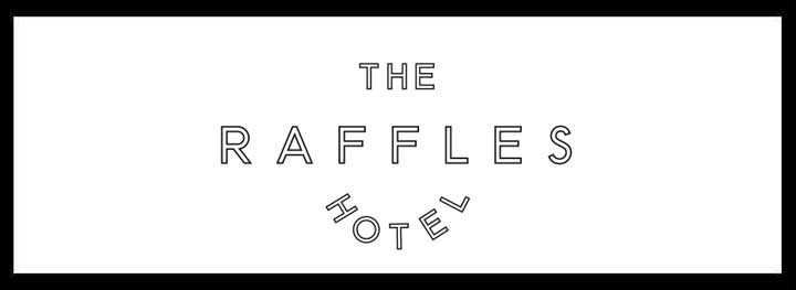 The Raffles Hotel – Top Restaurants