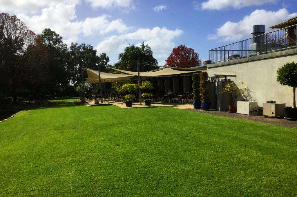 Willow Pond Function Venue Hire