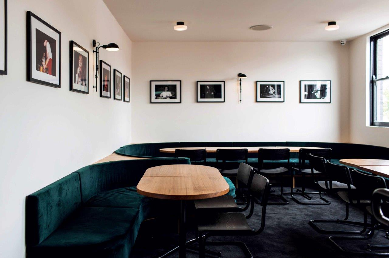 Corner Hotel – Function Rooms