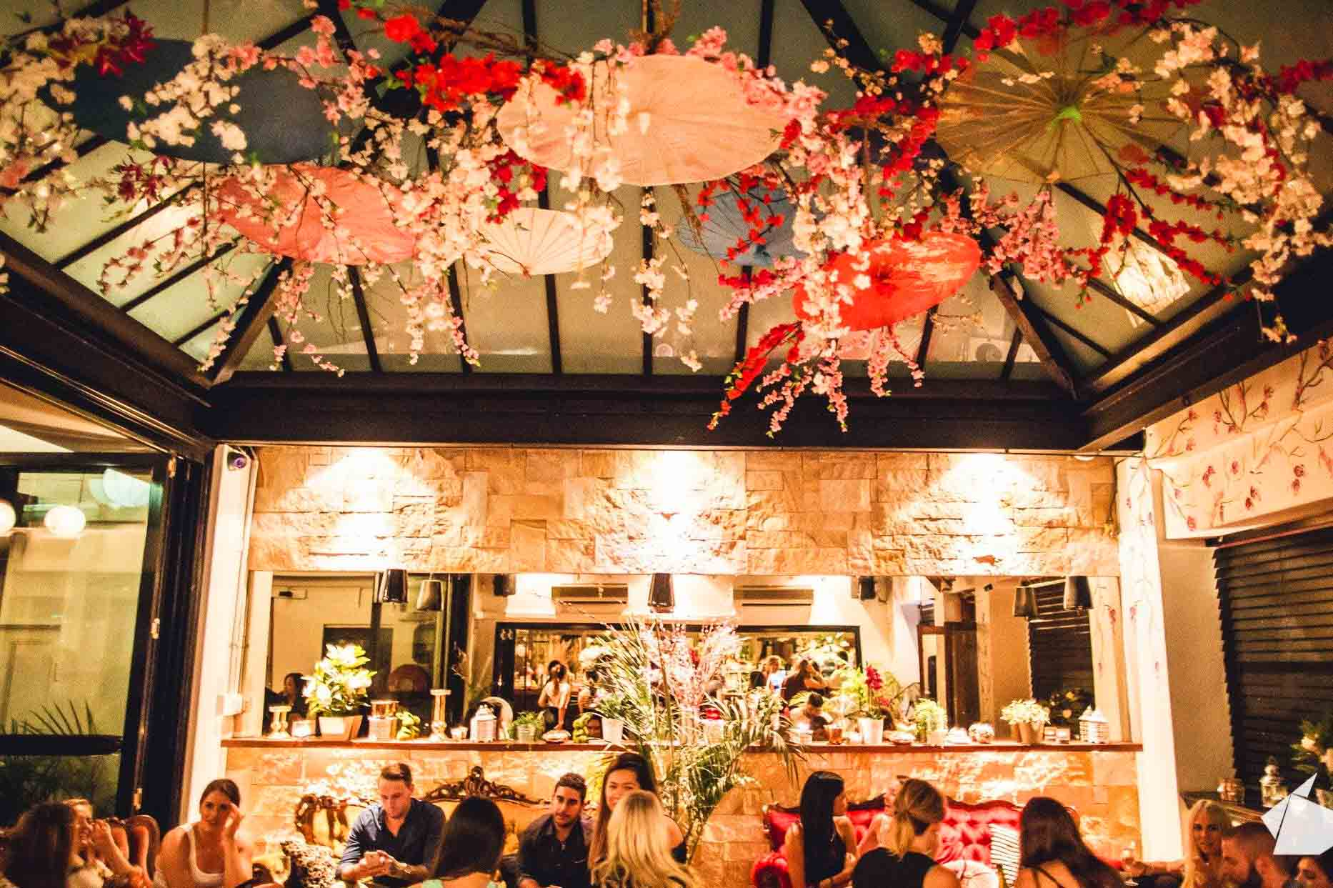 Sydney hidden city secrets for Wedding venues open late