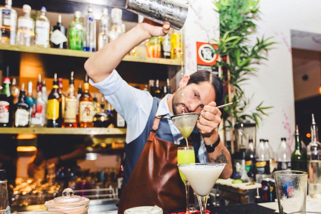 Crane Bar – Cool Cocktail Bars