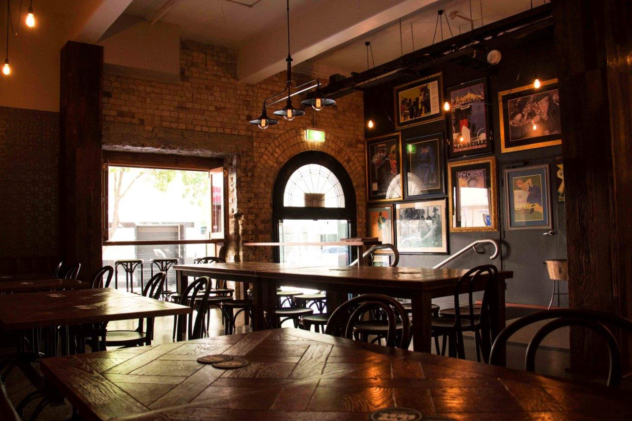 Embassy Craft Beer Bar – Function Venues