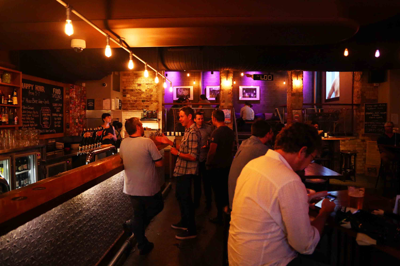 Embassy Craft Beer Bar – Function Venues