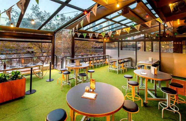 Hophaus-Bier-Garden-Southbank-Restaurant-dining-beer-food-German-bier-wine