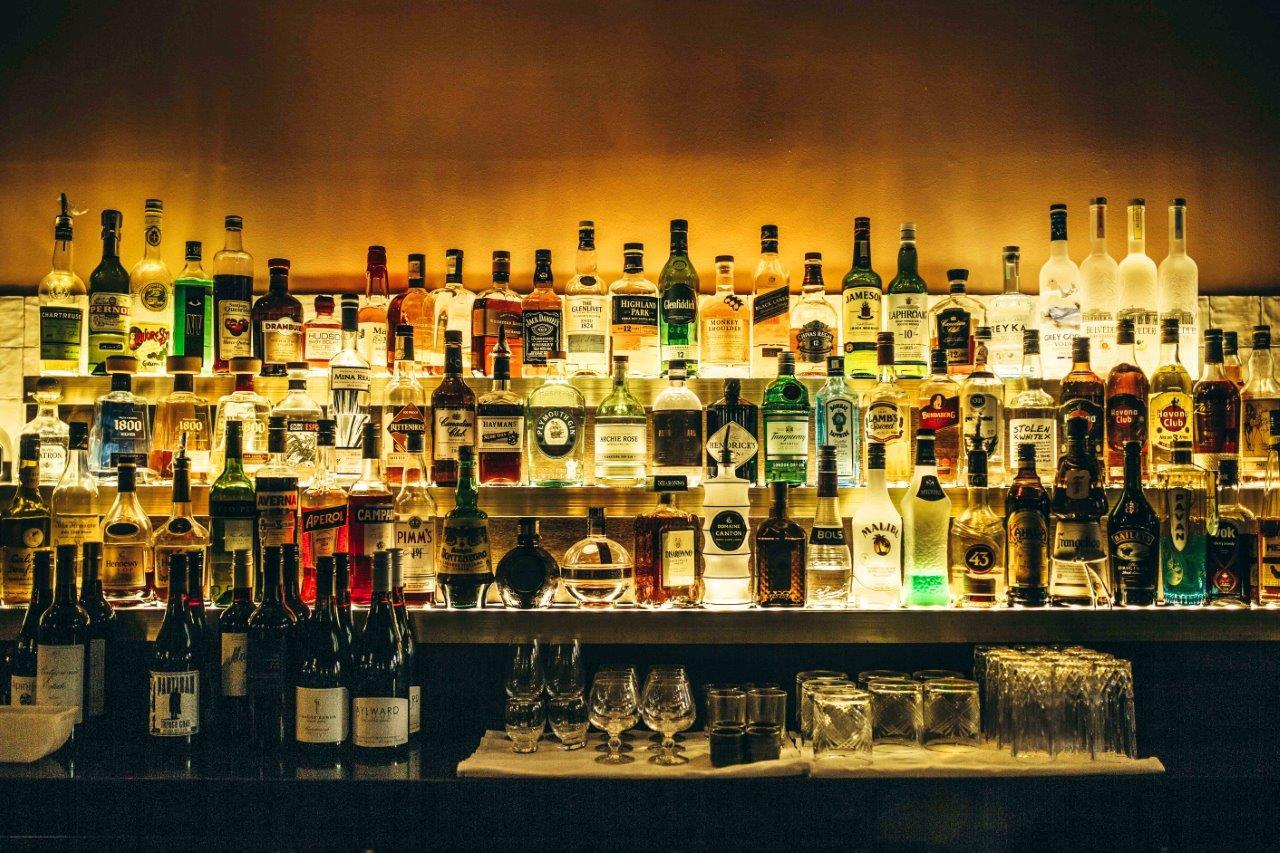 Luke's Kitchen – Top Cocktail Bars