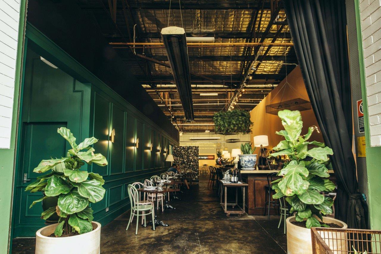 Luke's Kitchen – Venues for Hire
