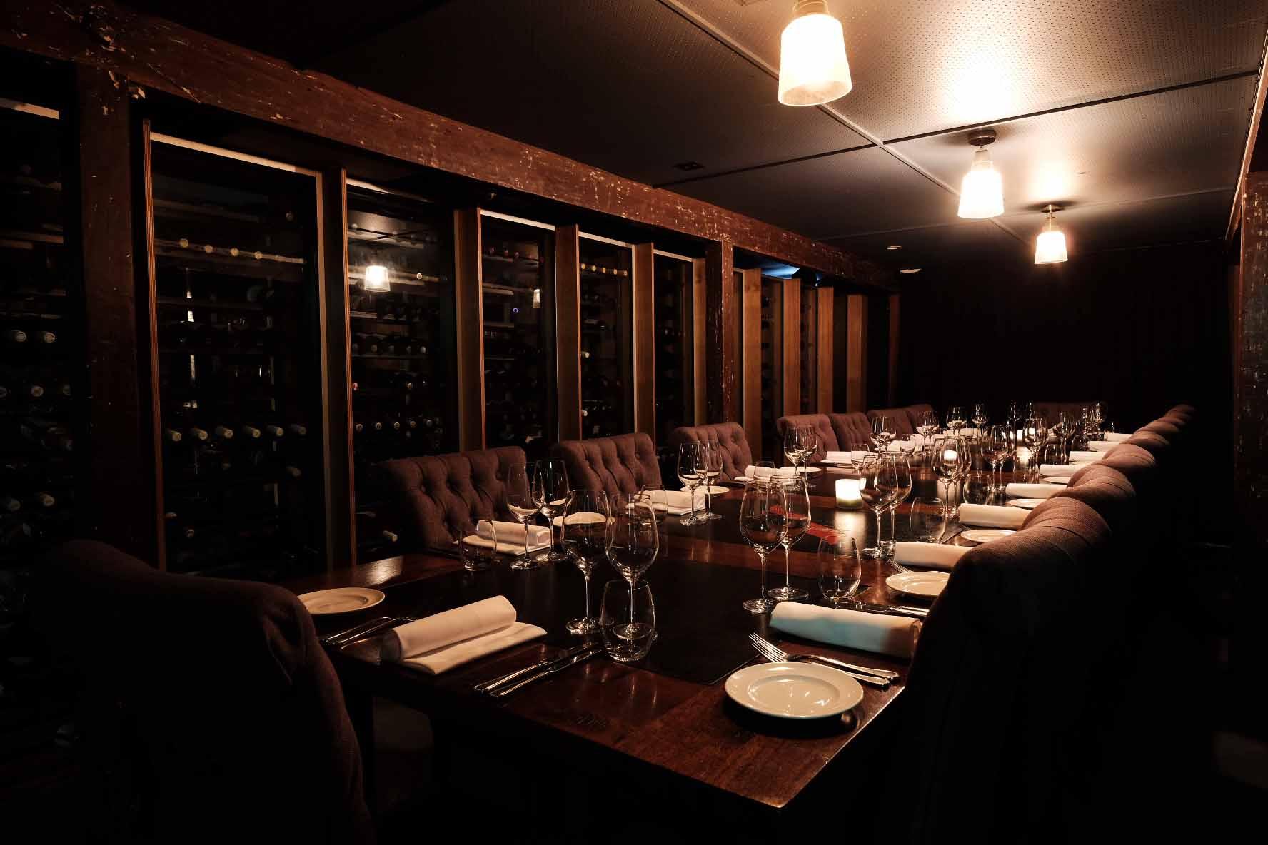 Malt Dining – Unique Venues for Hire